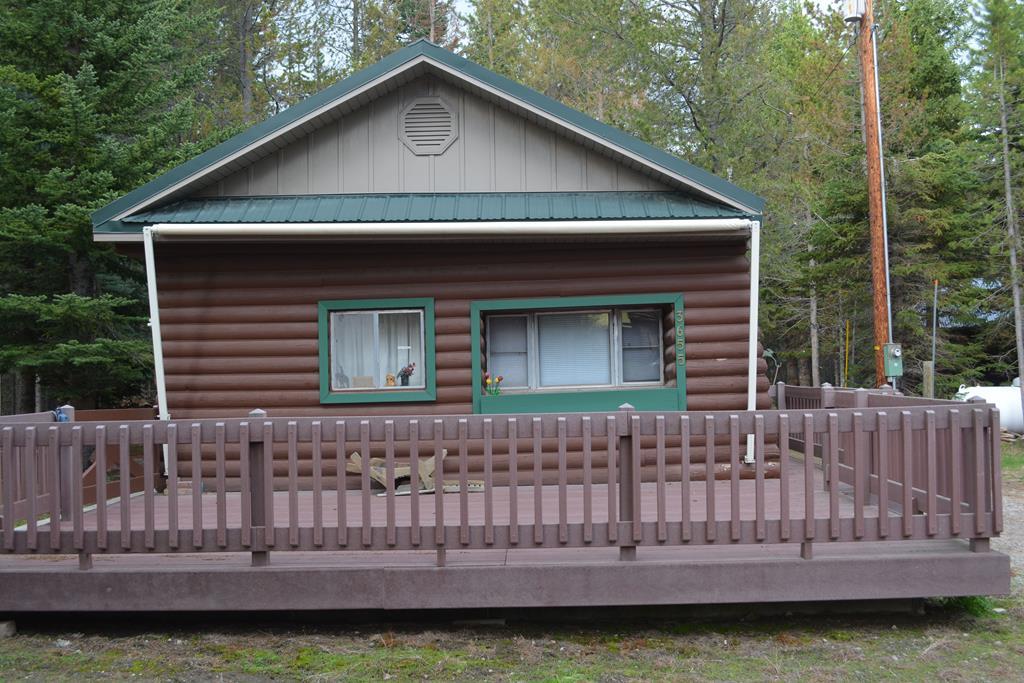 3655 E EAGLE DRIVE Island Park ID 83429 id-468519 homes for sale