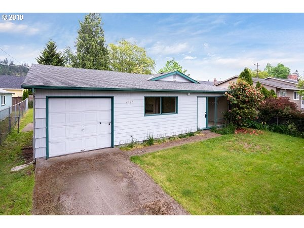 2524 NE 84TH AVE Portland OR 97220 id-1760732 homes for sale