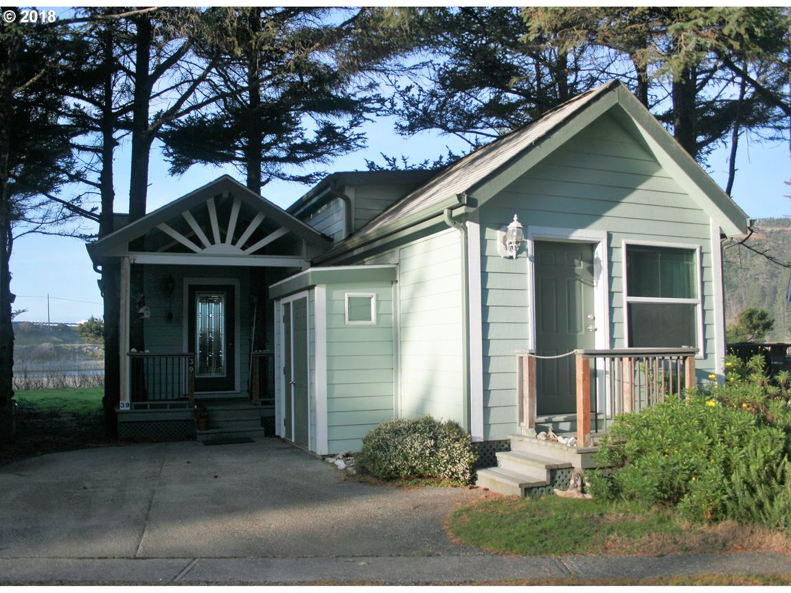 28788 HUNTER CREEK LOOP ##39 Gold Beach OR 97444 id-1728009 homes for sale