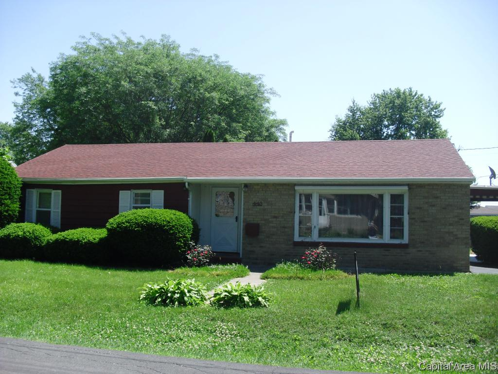 443 IRWIN ST Galesburg IL 61401 id-1200887 homes for sale