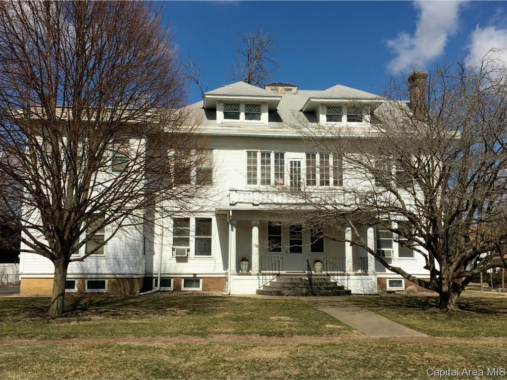 516 N PRAIRIE STREET Galesburg IL 61401 id-1708709 homes for sale