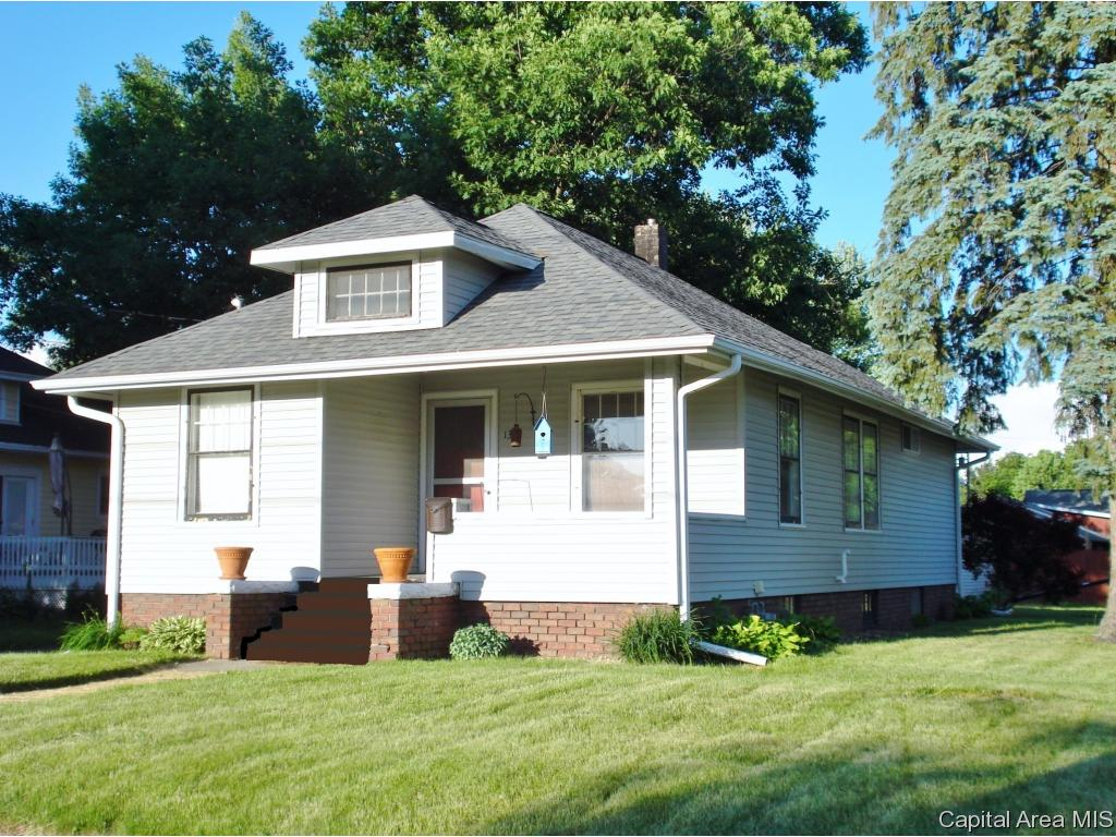 133 S FARNHAM STREET Galesburg IL 61401 id-1019817 homes for sale