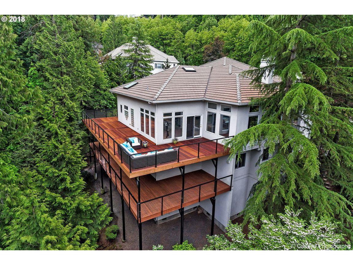 5725 SW KNIGHTSBRIDGE DR Portland OR 97219 id-1438069 homes for sale
