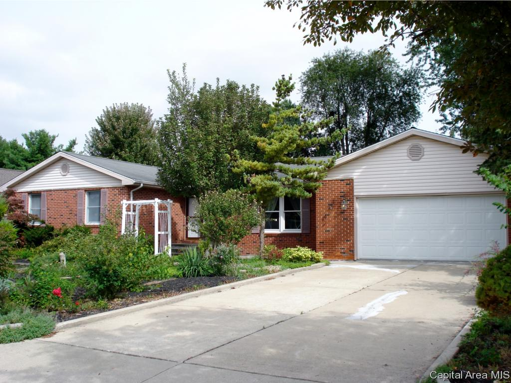 2197 CATHERINE STREET Galesburg IL 61401 id-1448019 homes for sale