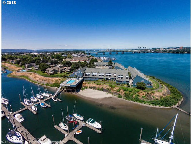 148 N HAYDEN BAY DR #BLDGB Portland OR 97217 id-800717 homes for sale