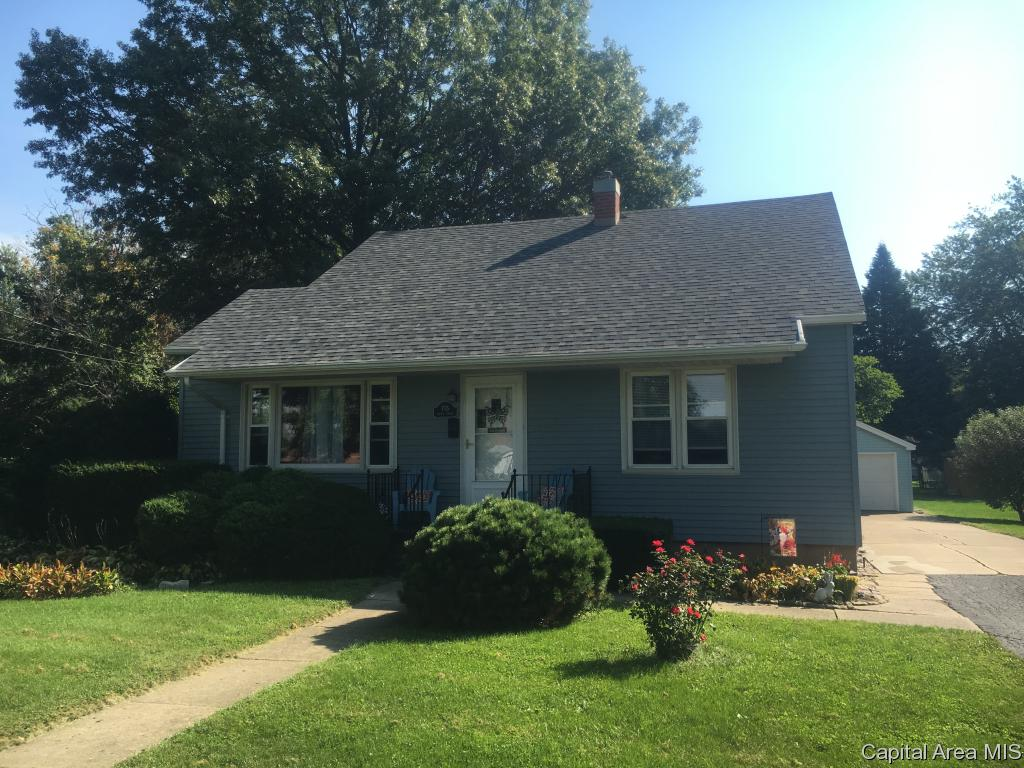 755 LOCUST Galesburg IL 61401 id-1791383 homes for sale
