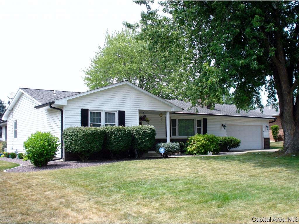 1964 PATTERSON DRIVE Galesburg IL 61401 id-973762 homes for sale