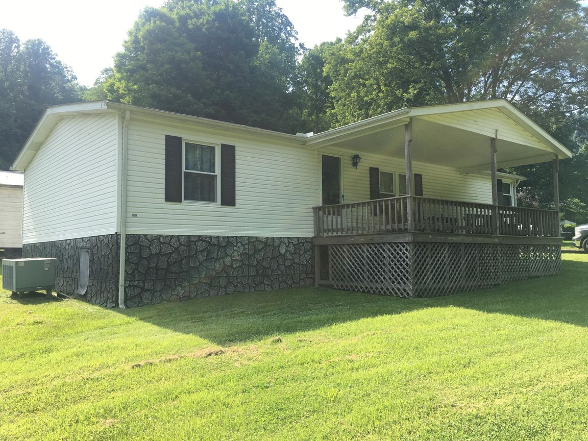 679 TURKEY CREEK RD Ansted WV 25812 id-605614 homes for sale