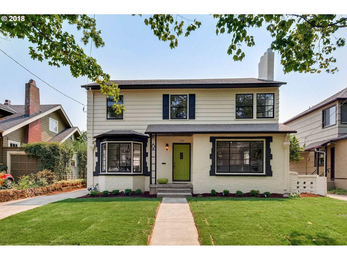3326 NE ALAMEDA ST Portland OR 97212 id-2085224 homes for sale