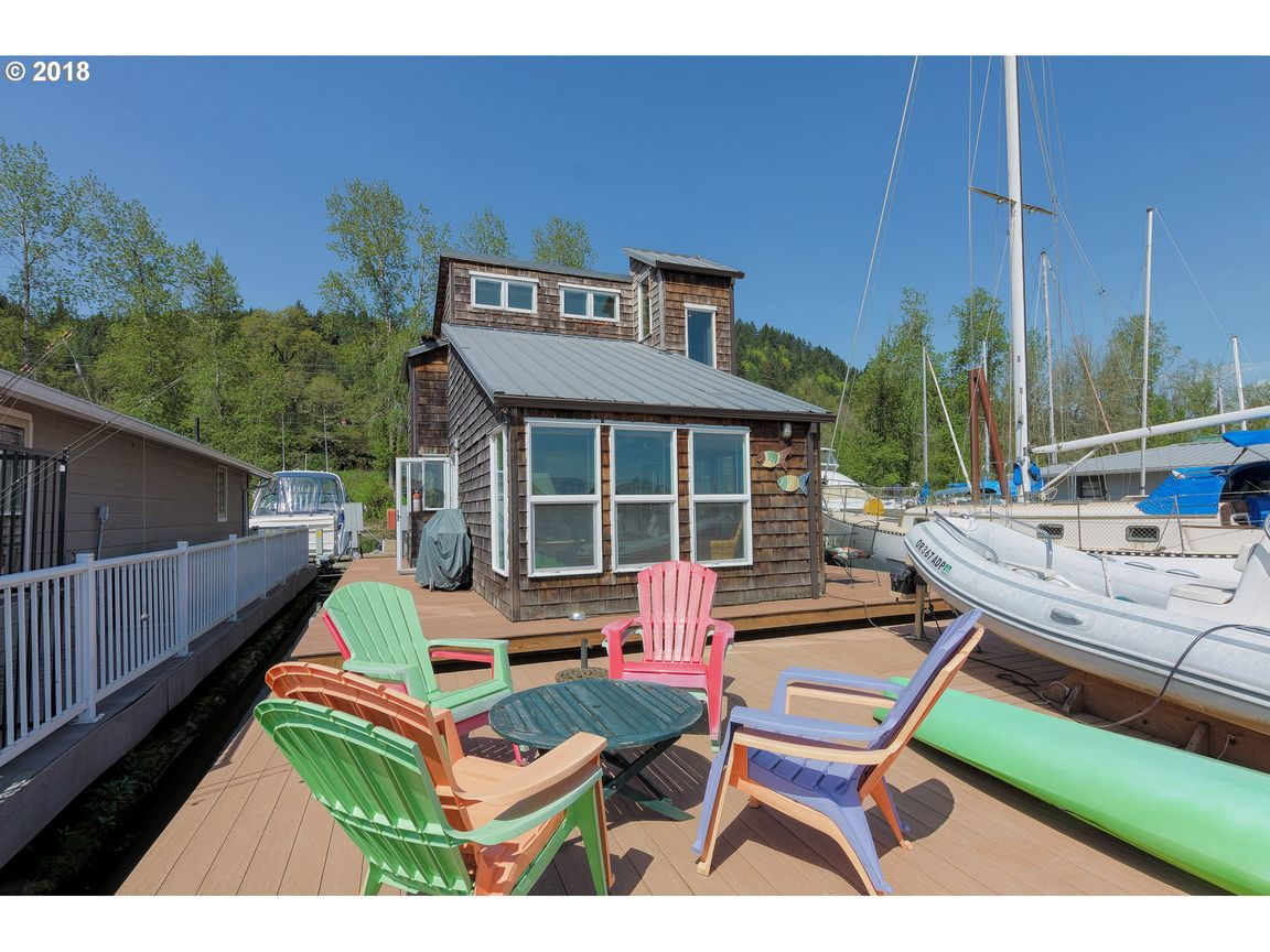 23586 NW ST HELENS RD #U48 Portland OR 97231 id-459118 homes for sale